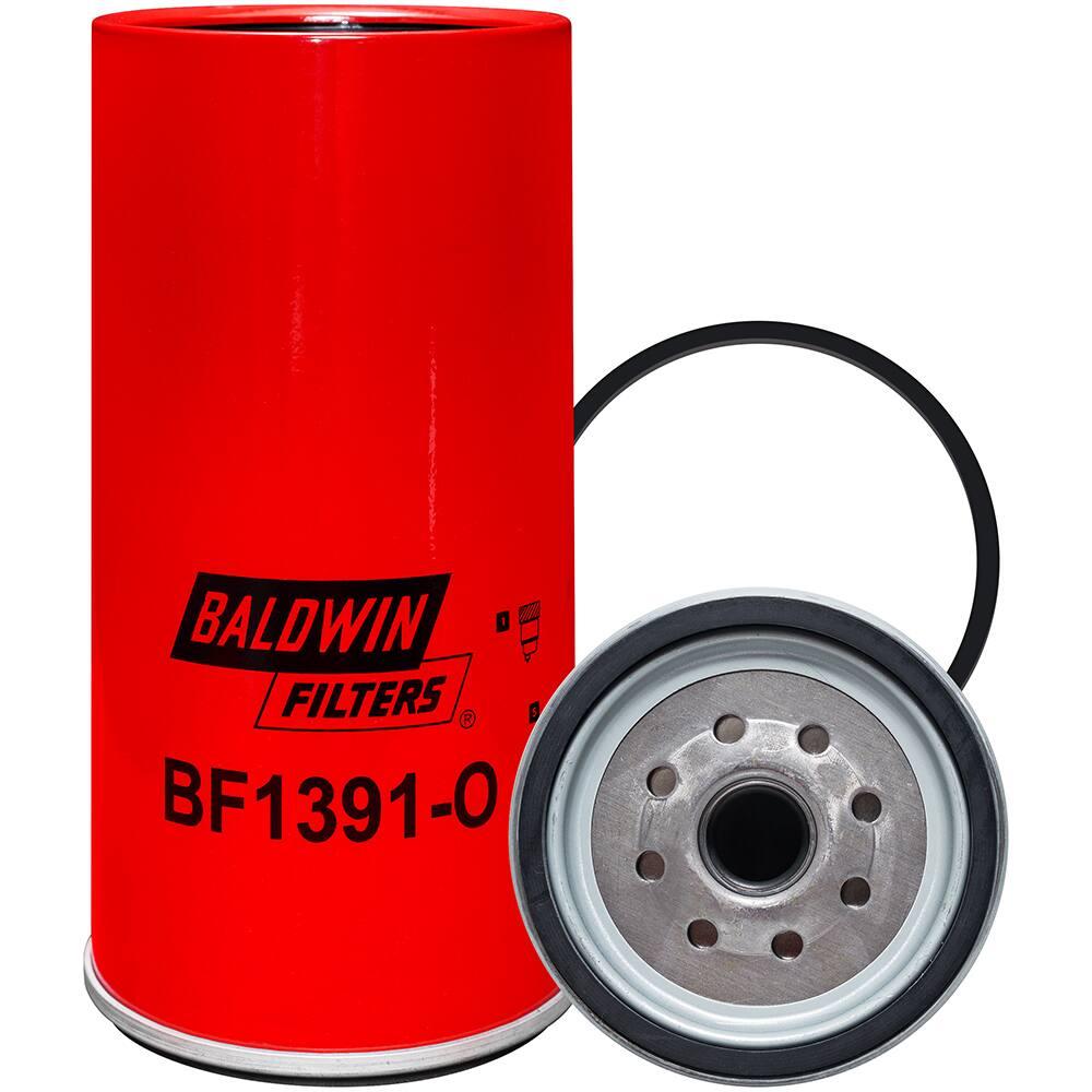 Фильтр топливный BALDWIN BF1391-O (BF 1391-O)