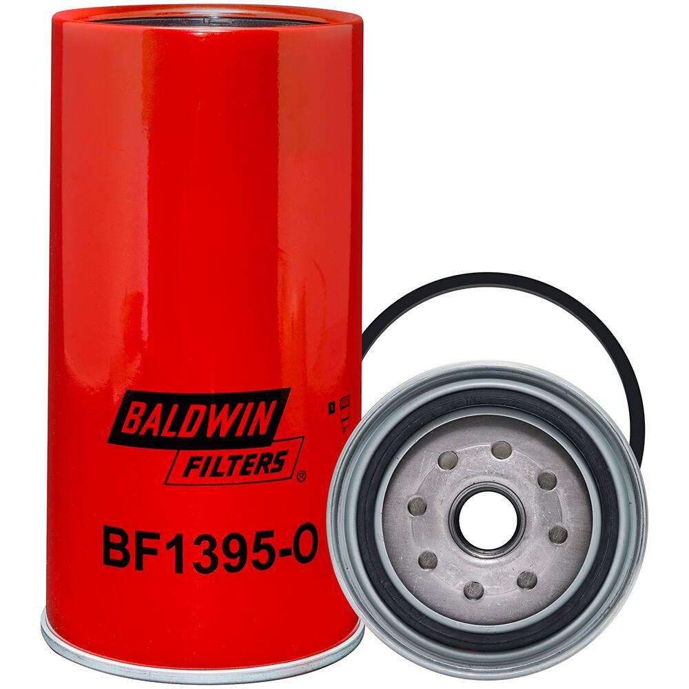 Фильтр топливный BALDWIN BF1395-O (BF 1395-О)