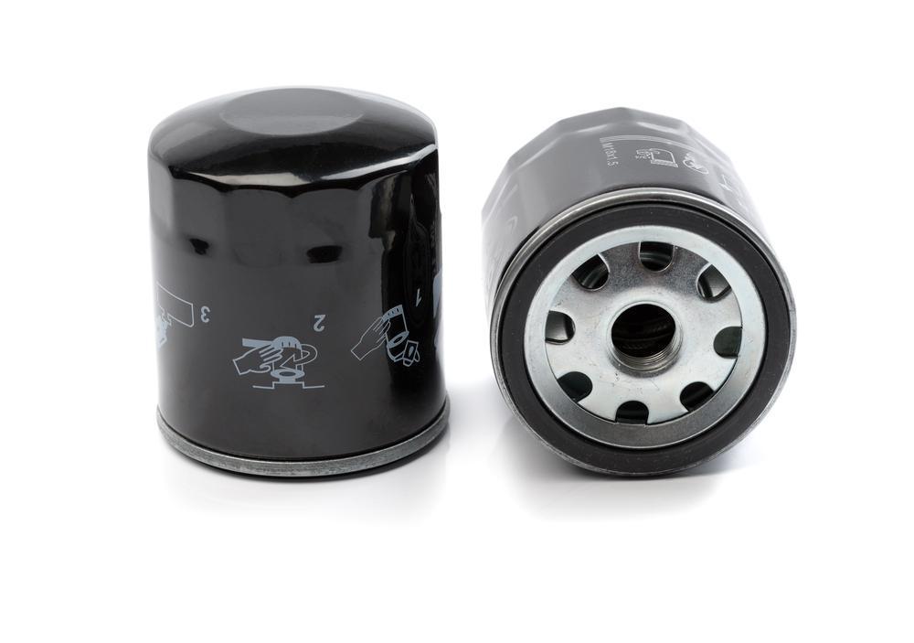 Фильтр масляный SF-Filter SP4400 (SP 4400)