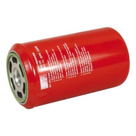 Фильтр гидравлический SF-Filter SPH12550 (SPH 12550)
