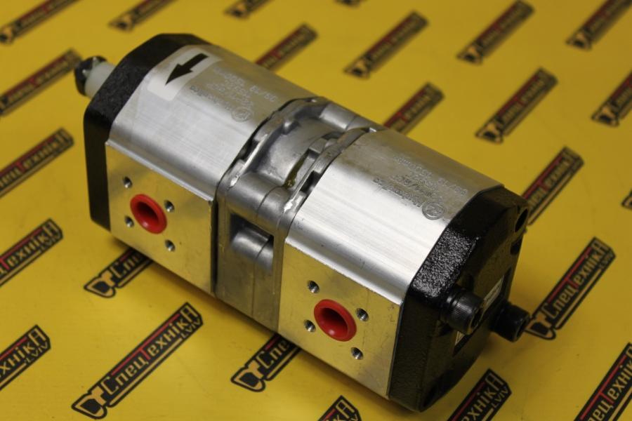 Фото №2 - Насос гидравлический Bosch (Бош) 0510665328 - аналог