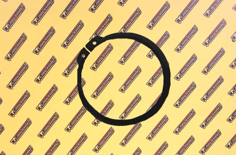 Стопорное кольцо шестерни тормозных дисков JCB (2203/0071, 2203-0071, 22030071) - Nexgen