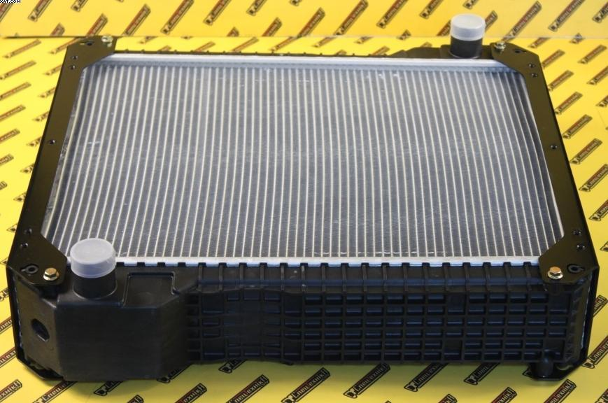 Радиатор Perkins RE, RG JCB 3CX, 4CX (30/926051, 30-926051, 30926051)