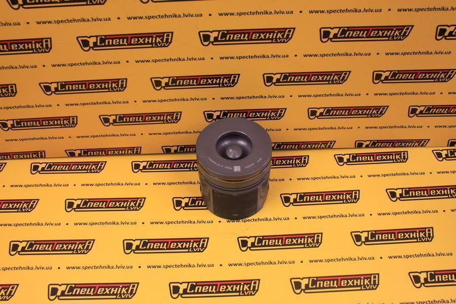 Фото №2 - Поршень двигателя 0.5 мм (комплект с кольцами) JCB (320/09238) (320-09238) (32009238) (320 09238) - ORG