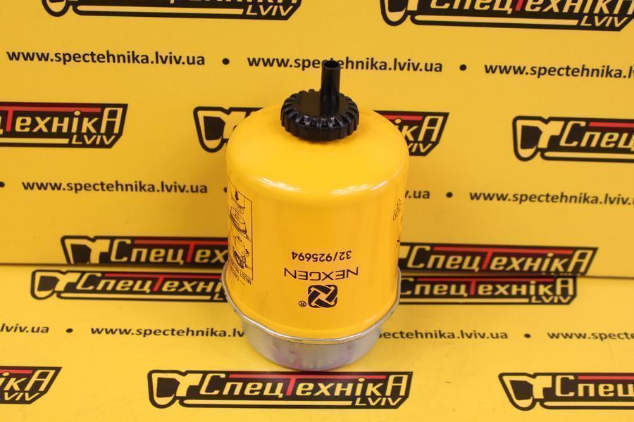 Фильтр топливный Сепараторный JCB (32/925694) (32 925694) (32925694) (32-925694) - Nexgen