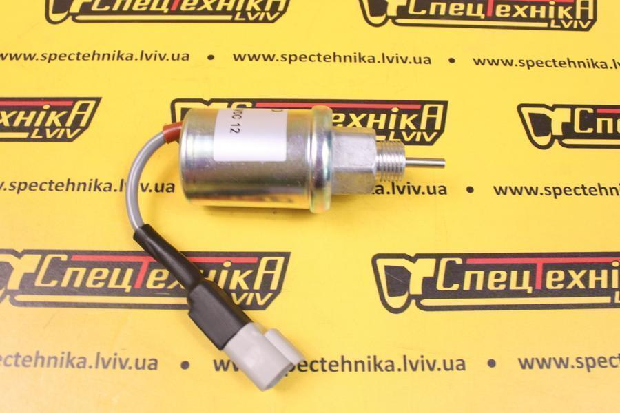 Электромагнитная катушка (соленоид, глушилка) JCB 805 (333/D9799)