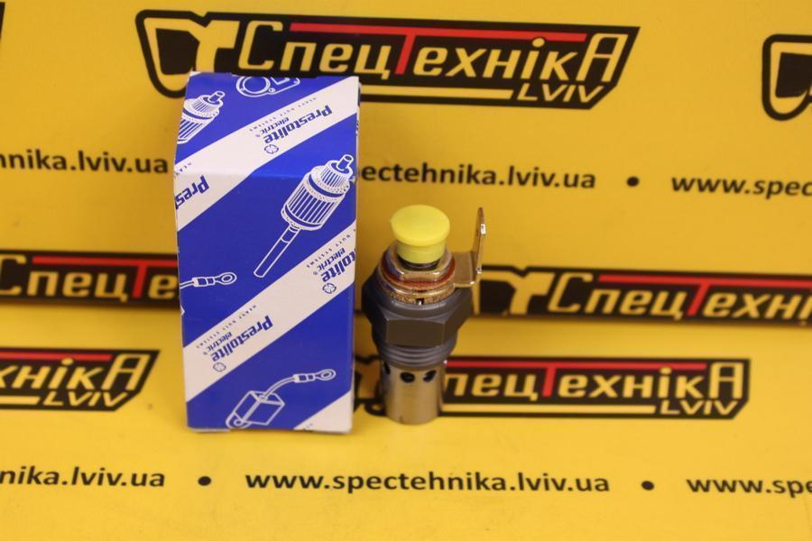 Фото №4 - Свеча накала 12V JCB 2CX, 3CX, 4CX Perkins AR, AK (717/00100, 717-00100, 71700100) - OEM/Iskra