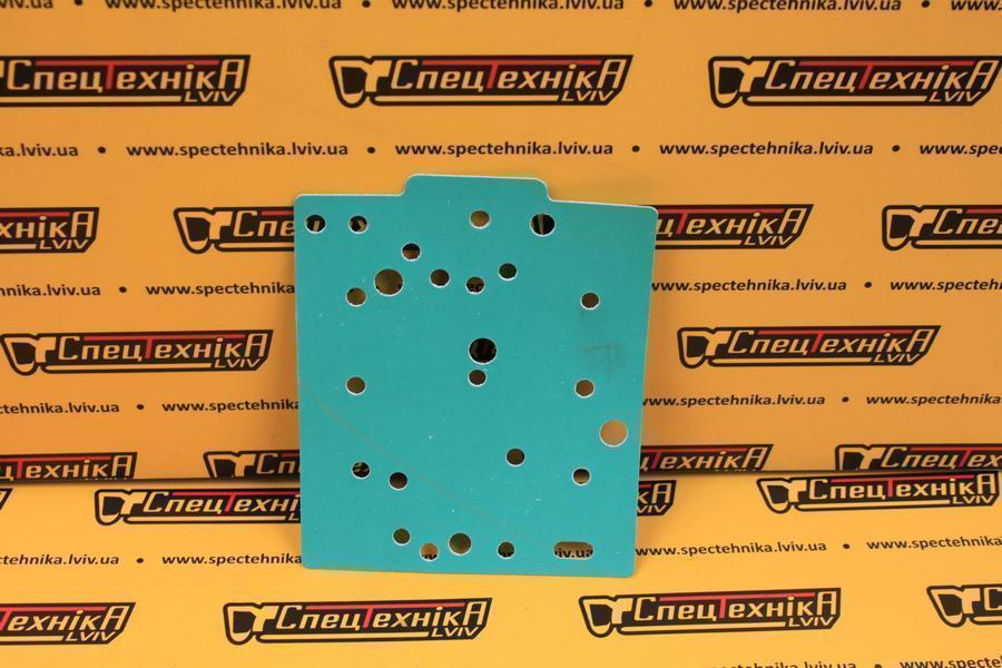 Прокладка блока соленоидов КПП JCB 3CX, 4CX (813/M2979, 813-M2979, 813M2979)
