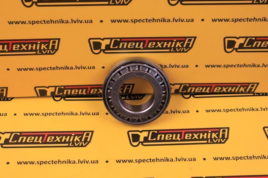 Подшипник КПП JCB 3CX, 4CX 40*80*24.75 (907/20032, 907-20032, 90720032)