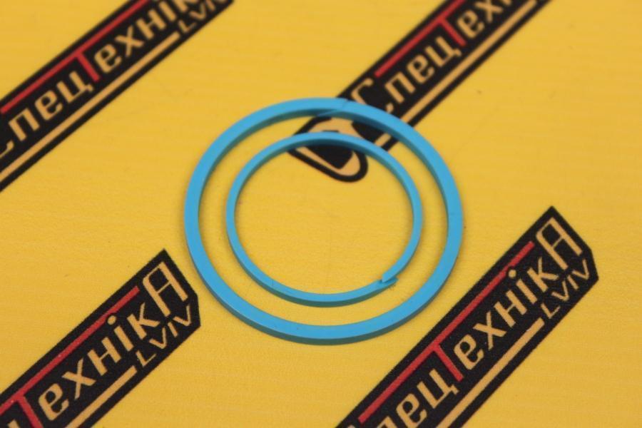 904/50024 Кольцо уплотнительное тефлоновое КПП на JCB 3CX, JCB 4CX