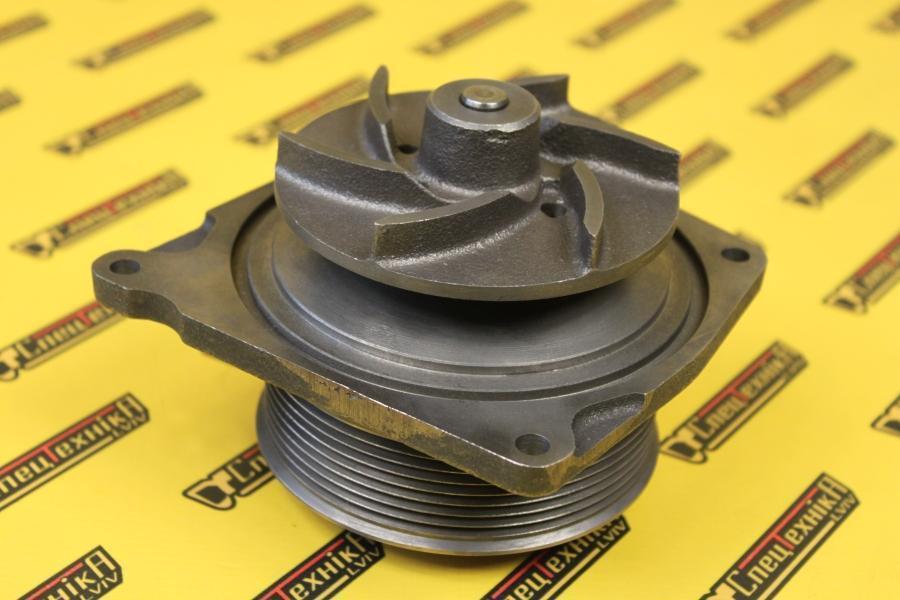 Водяний насос (помпа) JCB 3CX, 4CX DieselMax (320/04542, 320-04542, 32004542)
