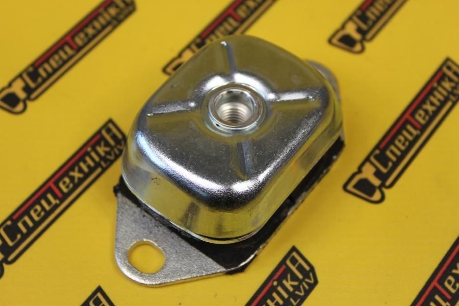 Подушка двигателя JCB мини (332/W1627, 332-W1627, 332W1627)
