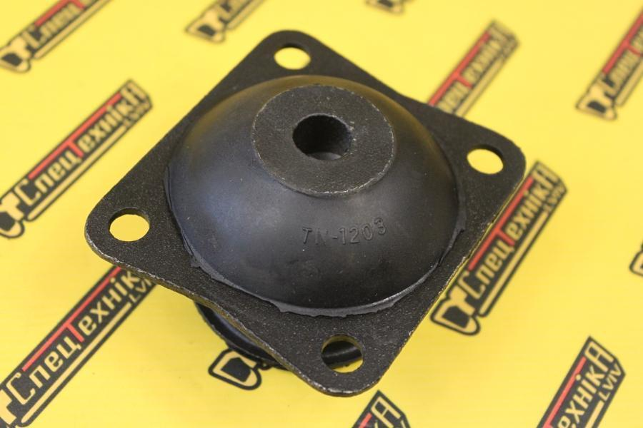 Подушка двигателя JCB DieselMax, 444 (331/40347, 331-40347, 33140347)