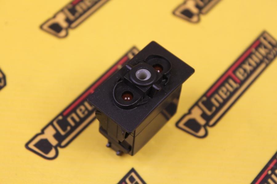 Переключатель (выключатель) 12V 4 pin JCB 3CX, 4CX (701/60000, 701-60000, 70160000)
