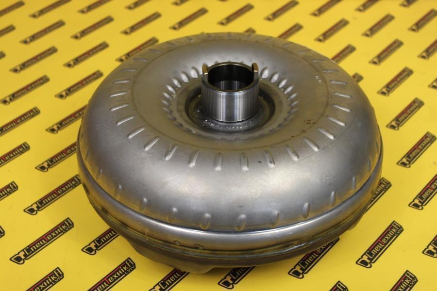 Муфта сцепления (гидротрансформатор) JCB 3CX W300 2.52 (04/600784, 04-600784, 04600784)