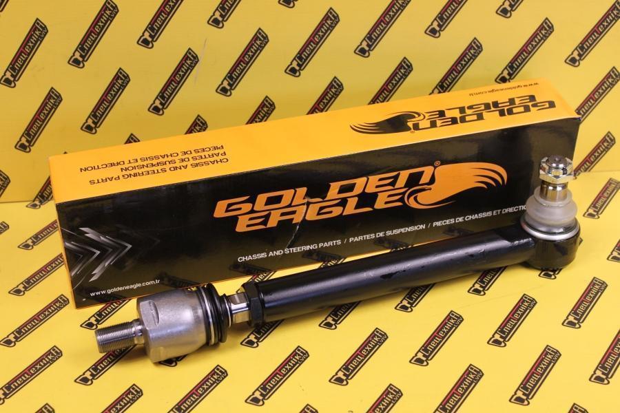 Рулевая тяга JCB 3CX, 4CX Super (126/02253, 126-02253, 12602253) - Golden Eagle