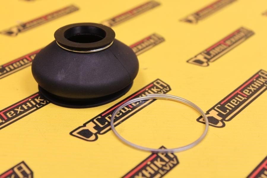 Пыльник рулевой тяги (внутр) 3CX, 4CX, Super (331/23185, 331-23185, 33123185)