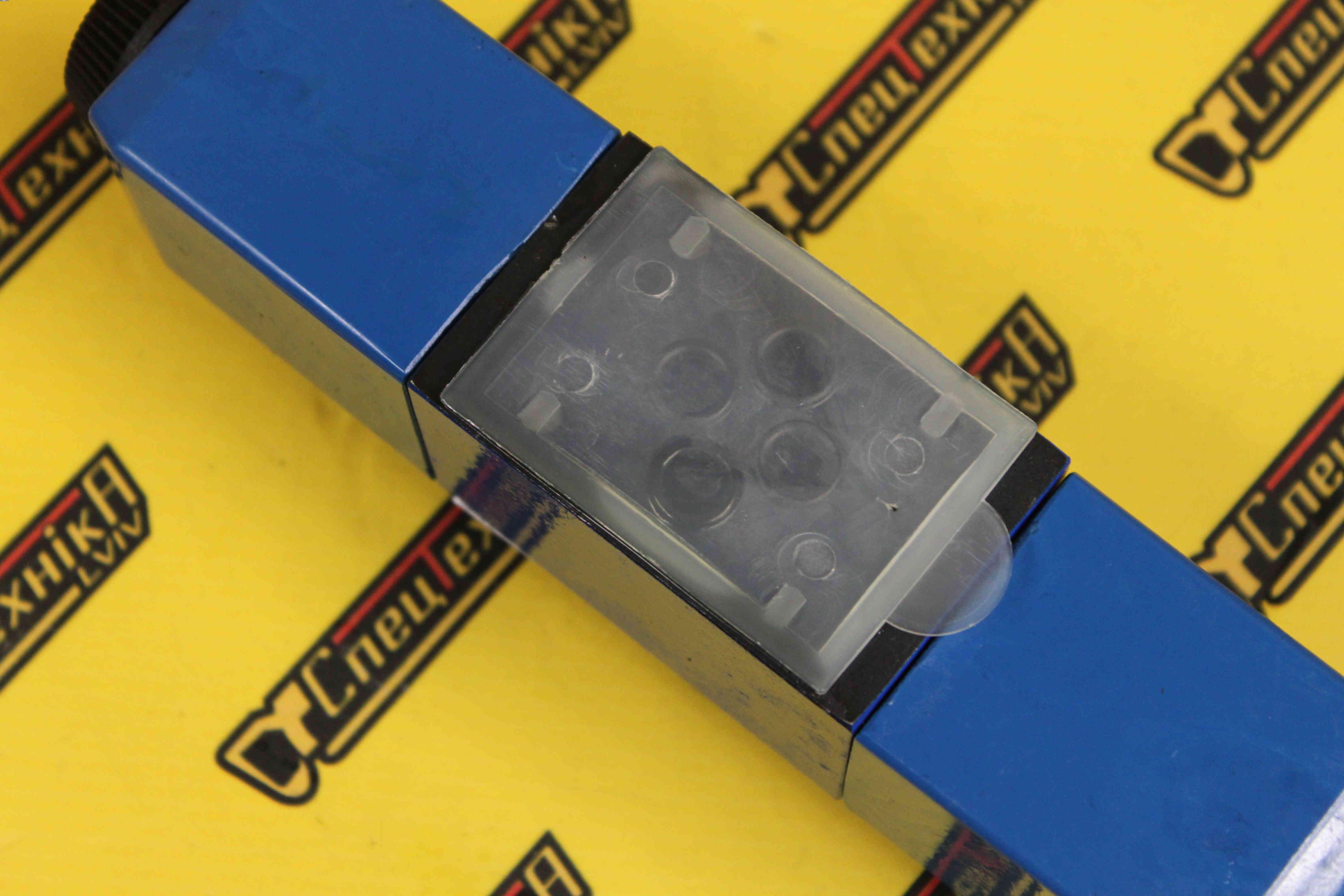 Фото №3 - Электромагнитный клапан (соленоид) на JCB 3CX, JCB 4CX (25/104700, 25-104700, 25104700)