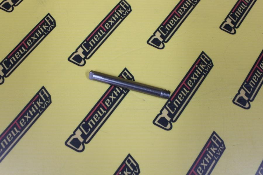 Палец (направляющая) тормозного поршня JCB (450/18204, 450-18204, 45018204)