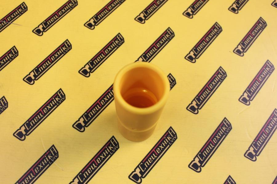 Фото №2 - Втулка тефлоновая пальца ковша міні JCB 802-804 (232/32001, 232-32001, 23232001)