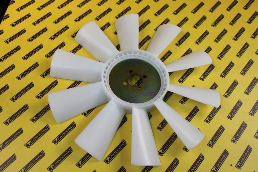 """Вентилятор охладжения радиатора JCB 3CX, 4CX 21"""" Perkins AA, AB, AR, AK (123/05911, 123-05911, 12305911)"""