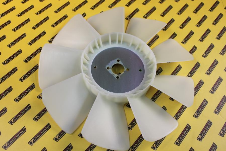 """Вентилятор охладжения радиатора JCB 3CX, 4CX 20"""" Perkins AR, AK (30/925526, 30-925526, 30925526)"""