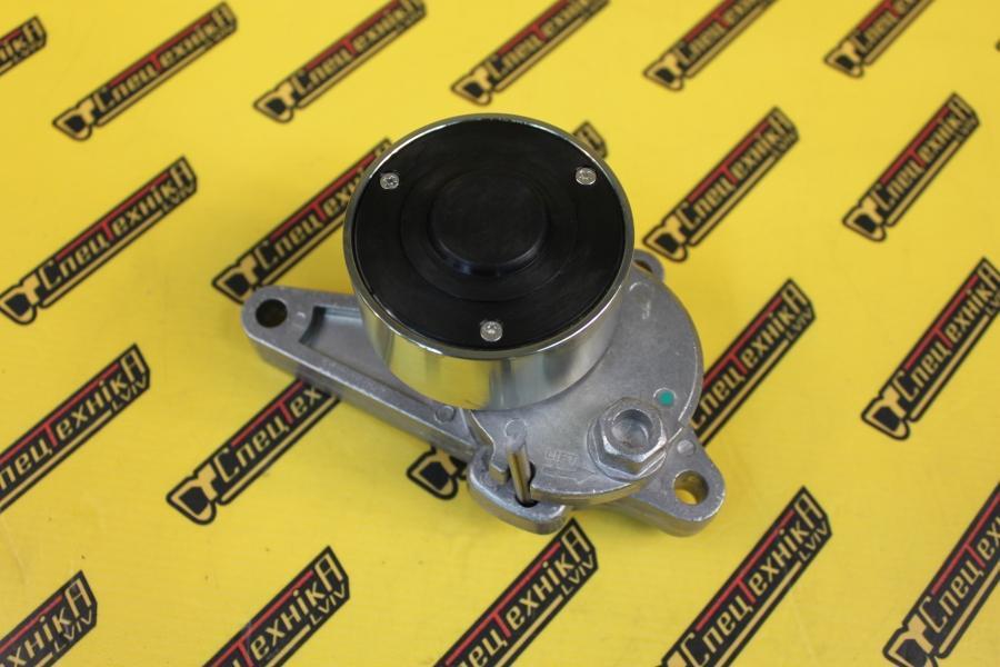Фото №1 - Ролик натяжитель ремня DieselMax JCB 3CX, 4CX (320/08657, 320-08657, 32008657)
