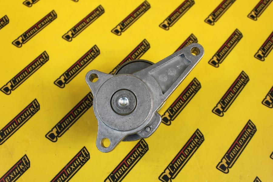 Фото №2 - Ролик натяжитель ремня DieselMax JCB 3CX, 4CX (320/08657, 320-08657, 32008657)