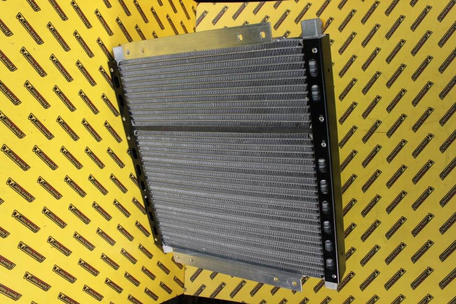 Фото №2 - Радиатор масляный JCB 3CX, 4CX (30/925615, 30-925615, 30925615) - Nexgen