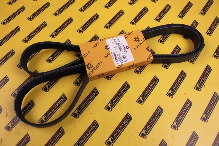 Ремень поликлиновой JCB DieselMax 1980 мм (320/08552, 320-08552, 32008552) - Nexgen