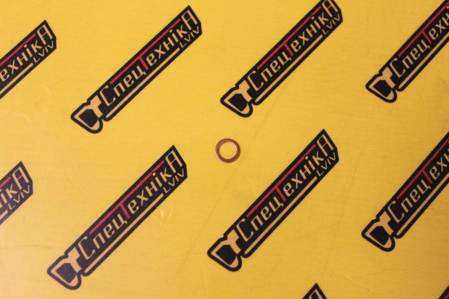 Шайба прокладка под распылитель Liebherr D904/D906 D914/D916 D924/D926 (7101001)