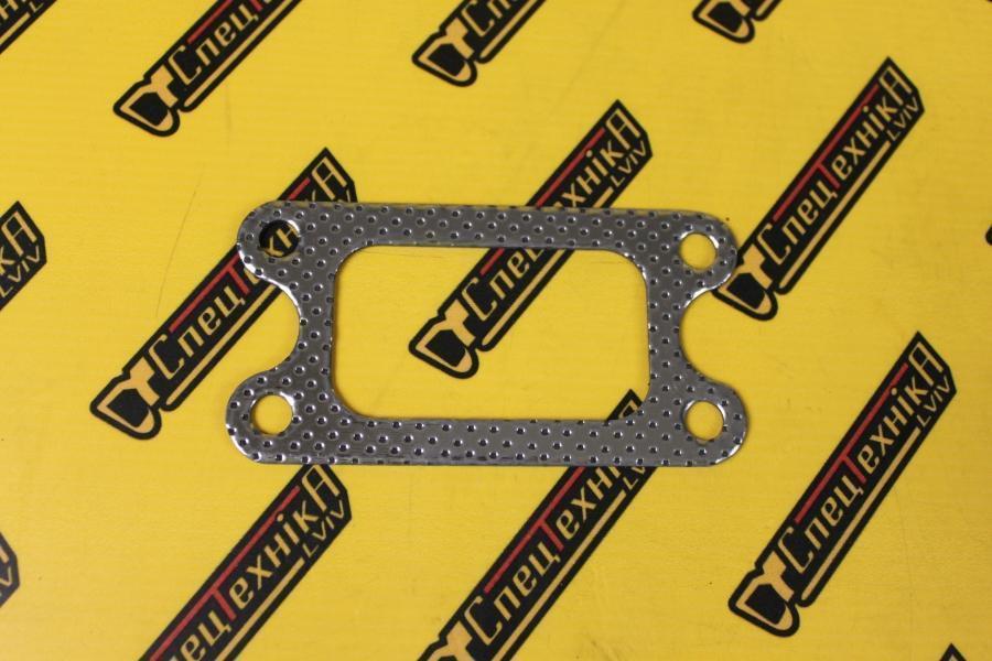 Прокладка выпускного коллектора Liebherr D904/D906 D914/D916 D924/D926 (9271477)