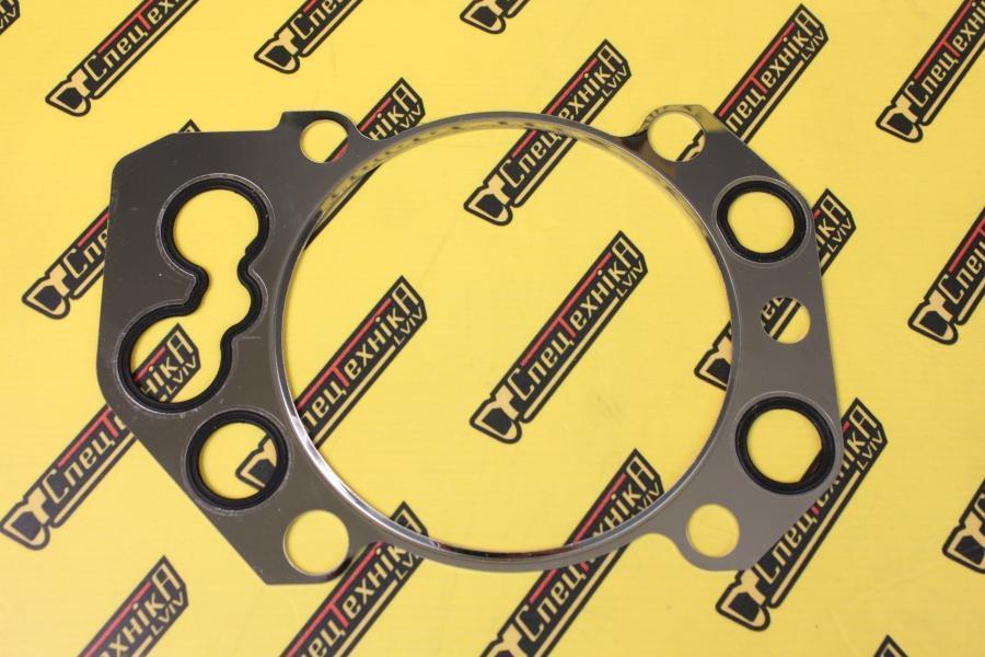 Прокладка ГБЦ Liebherr D904/D906 D914/D916 D924/D26 стальная (9277662)