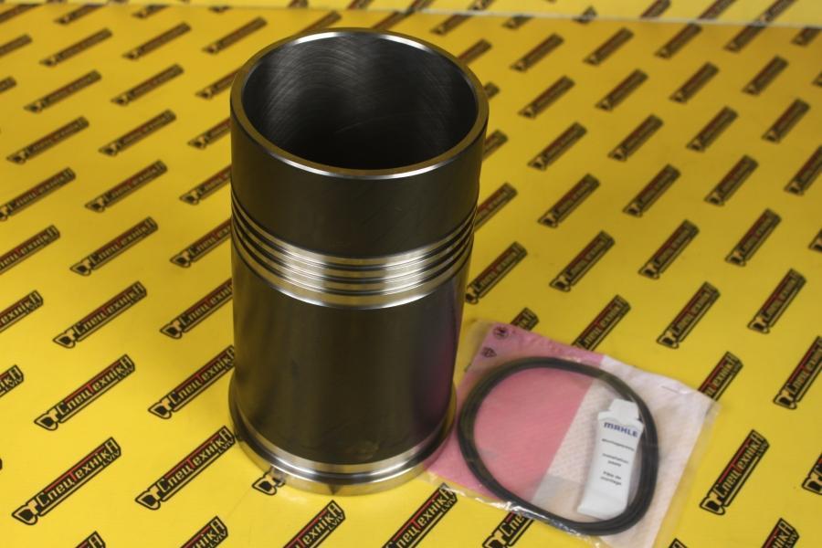 Гильза цилиндра Liebherr D924 D926 122 мм (9884842) - Mahle (439WN0501)