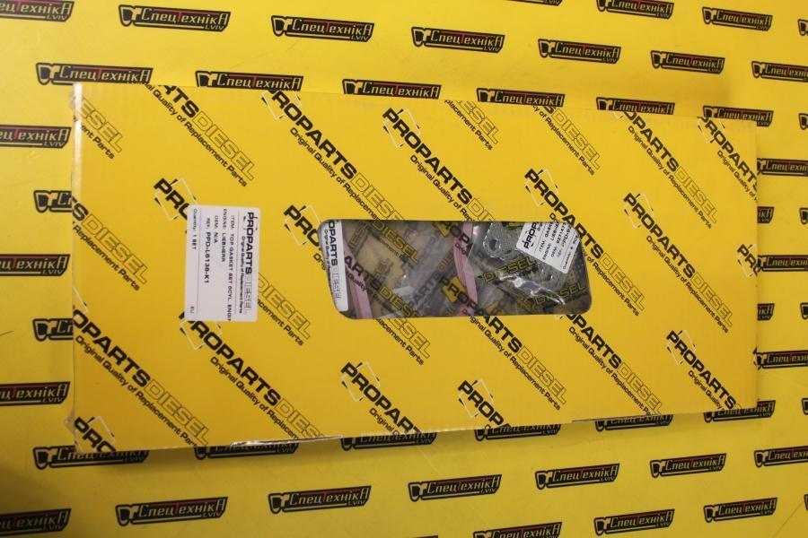 Комплект прокладок верхний Liebherr D904 D914 (PPD-L4138A-K1)