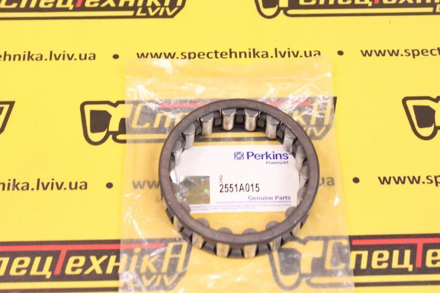 Подшипник промежуточной шестерни Perkins 1004.4 (2551A015) OEM
