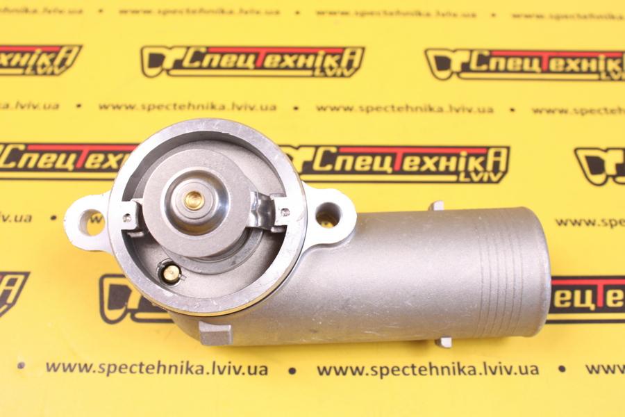 Фото №3 - Термостат з корпусом Perkins 1100 (4133L509) - Bepco