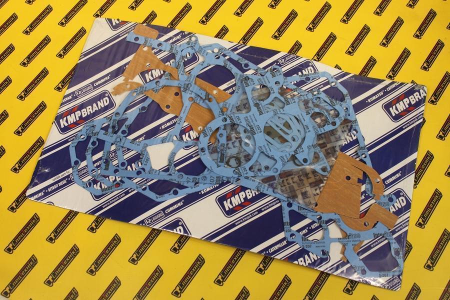 Комплект прокладок нижний Perkins 1004.4 (U5LB1310) - KMP (KM1U5LB1310)