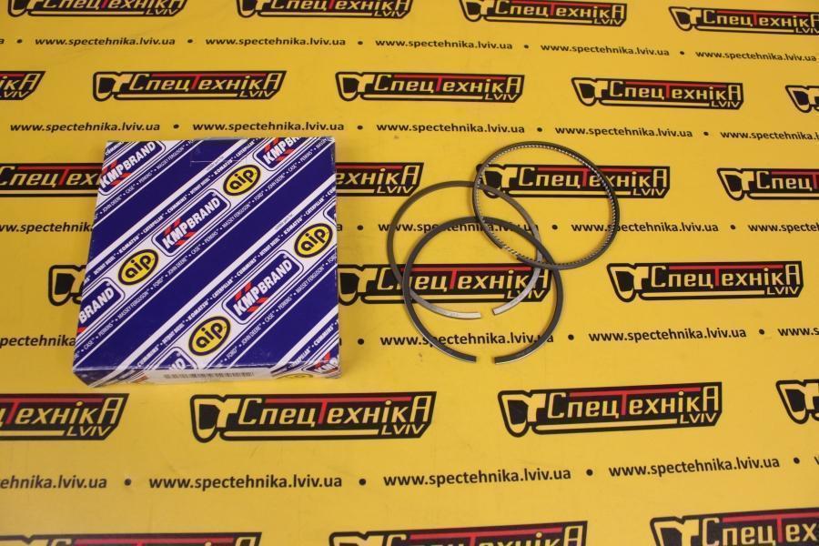Кольца поршневые Perkins 104-22 84мм STD (115107970) - KMP