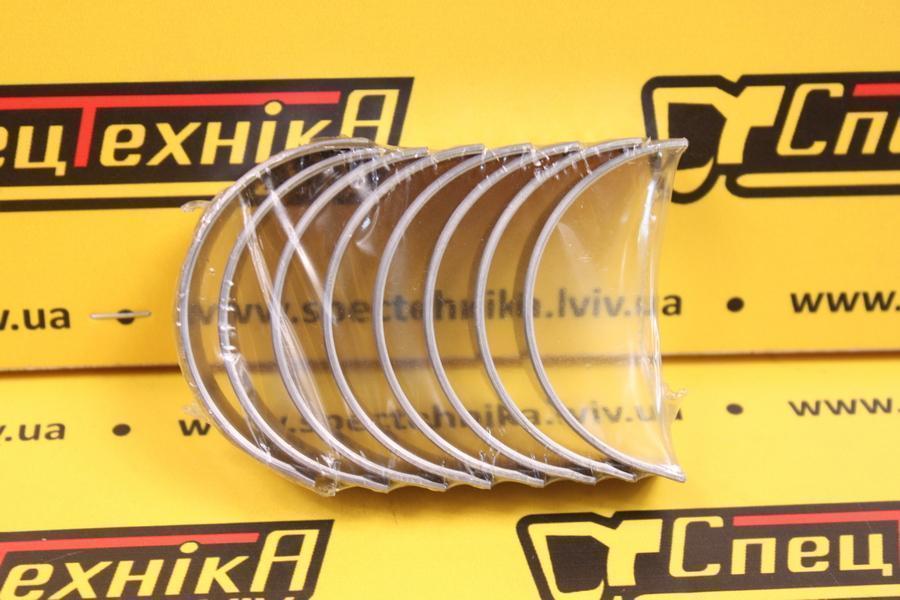 Фото №1 - Комплект шатунных вкладышей Perkins (Перкинс) 404C-22T - 1 ремонт +0.25 (U5ME0011A)